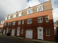 Town House to rent in Nile Street, Emsworth...