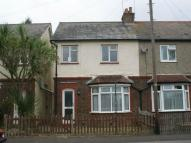 Kingsham Road semi detached property to rent