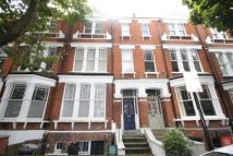 Flat in Sotheby Road Highbury