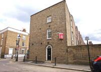 4 bed property in Friend Street London