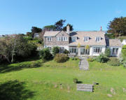 house for sale in Grey Gables, Daymer Lane...