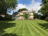 The Old Vicarage property for sale