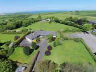 4 bed house for sale in Menhay, Pendoggett,