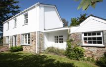 3 bed property in 3 The Green, Tredrizzick...