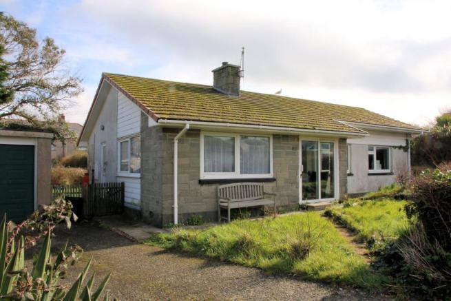 3 Bedroom Bungalow For Sale In 26 Silvershell Port Isaac