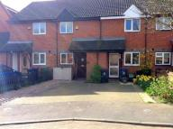 2 bed Terraced house in Wenlack Close...