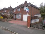 5 bedroom Detached property in Middle Crescent...