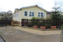 Park Home for sale in Wyatts Covert, Denham
