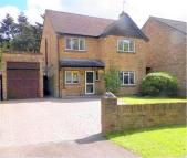 4 bed Detached house in Hill End Road
