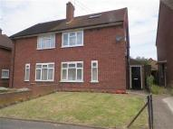 4 bed semi detached home in Maygoods Lane, Cowley