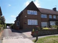 2 bed semi detached property for sale in Moorhall Road, Harefield