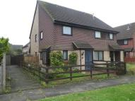 Terraced property to rent in Peerless Drive, Harefield