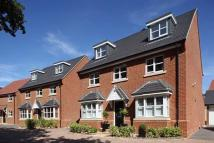 5 bed new property for sale in Manor Road, Burgess Hill...