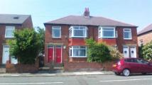 Flat to rent in Addycombe Terrace, Heaton