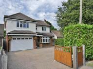 4 bed Detached home in Sakura Franklin Road...