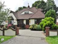 4 bedroom Detached home in Claris Woodside Road...