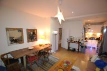 Flat in Godolphin Road...