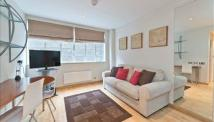 Roland House Studio flat