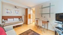 Roland House Studio flat to rent