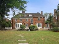 Detached house to rent in Winnington Road...
