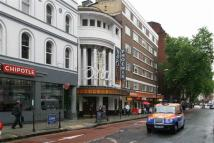 Studio apartment to rent in 104-110 Charing Cross...