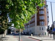Flat to rent in Baker Street, Marylebone