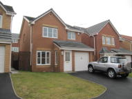 3 bedroom Detached house in Cinnamon Drive...