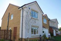 4 bed new home in Alloa Park Drive...