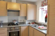 2 bedroom new home in Alloa Park Drive...