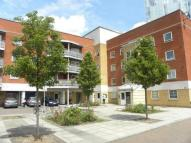 1 bedroom Flat to rent in Bruford Court, London SE8