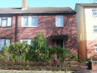 semi detached property in Wordsworth Road...