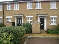 2 bedroom semi detached home in Ashmore Close...