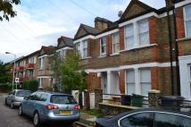 Flat in Arica Road, London SE4