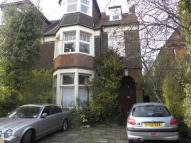 Herne Hill Flat to rent