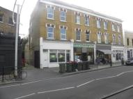 Bellenden Road Flat to rent