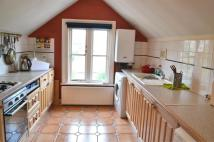 1 bed Flat to rent in Underhill Road...