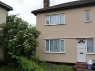 2 bed Terraced house in Borough Road, Mitcham CR4