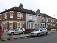Terraced property in Khama Road, London SW17
