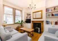 Flat to rent in Renmuir Street...