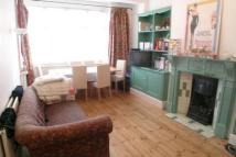 semi detached house to rent in Brudenell Road...