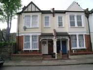 Flat to rent in Glasford Street...