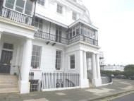 Flat to rent in Chichester Terrace...