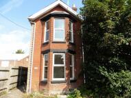 3 bedroom Detached property in Bartram Road, Totton