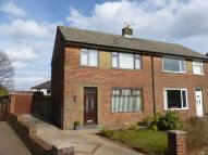 3 bed semi detached house in Quebec Road, BLACKBURN