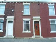 2 bed Terraced house in Mosley Street, Blackburn