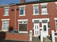 2 bed Terraced house in Cunliffe Road, Blackpool