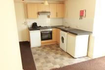 Studio apartment in Bold Street, Fleetwood