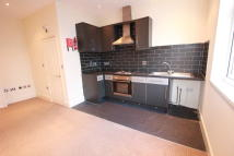 Apartment to rent in Withnell Road, Blackpool