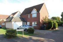 3 bed Detached house for sale in Oliver Court, Weeting