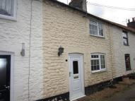 2 bed Terraced house in METHWOLD